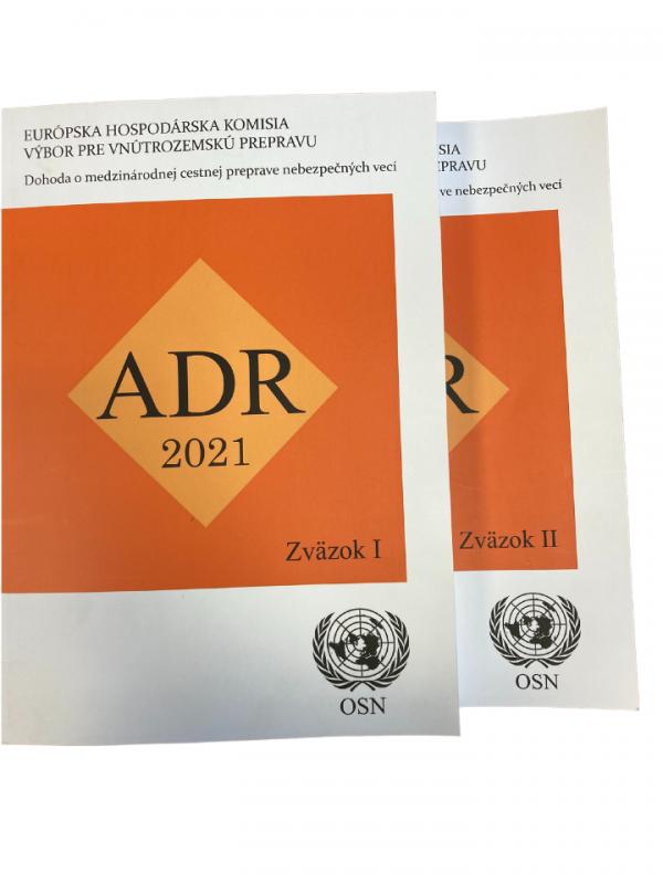 ADR školenie CMS Trend produkt